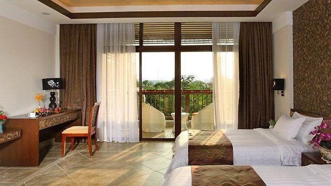 Nantian Gloria Resort Hotel Sanya